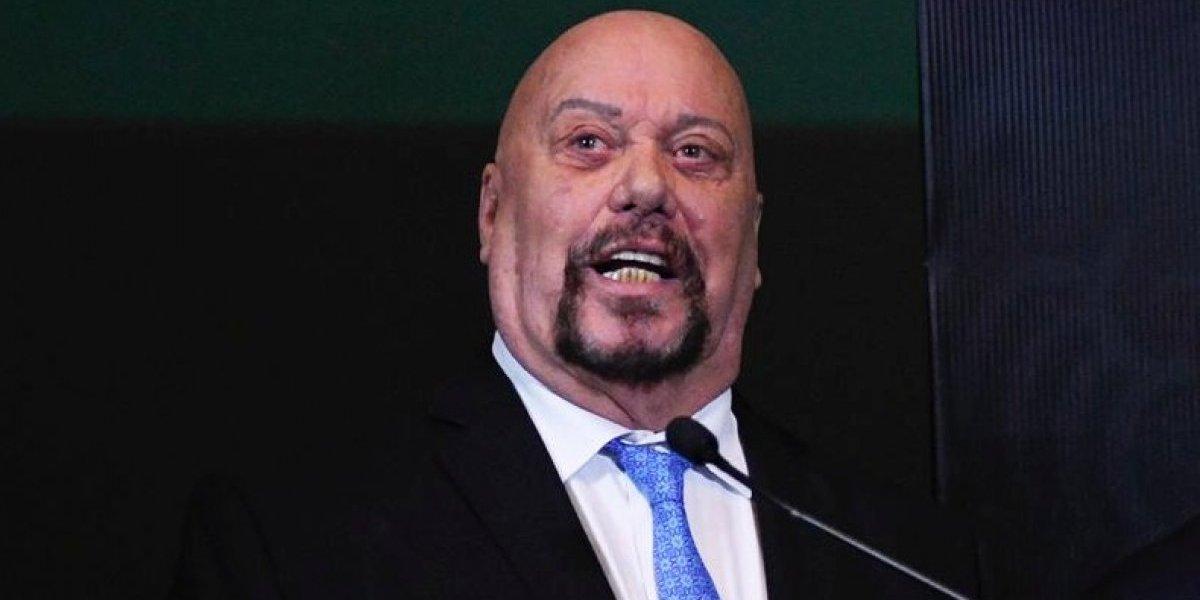 'Perro' Bermúdez explota contra presidentes de River y Boca, los llama 'pendejos'