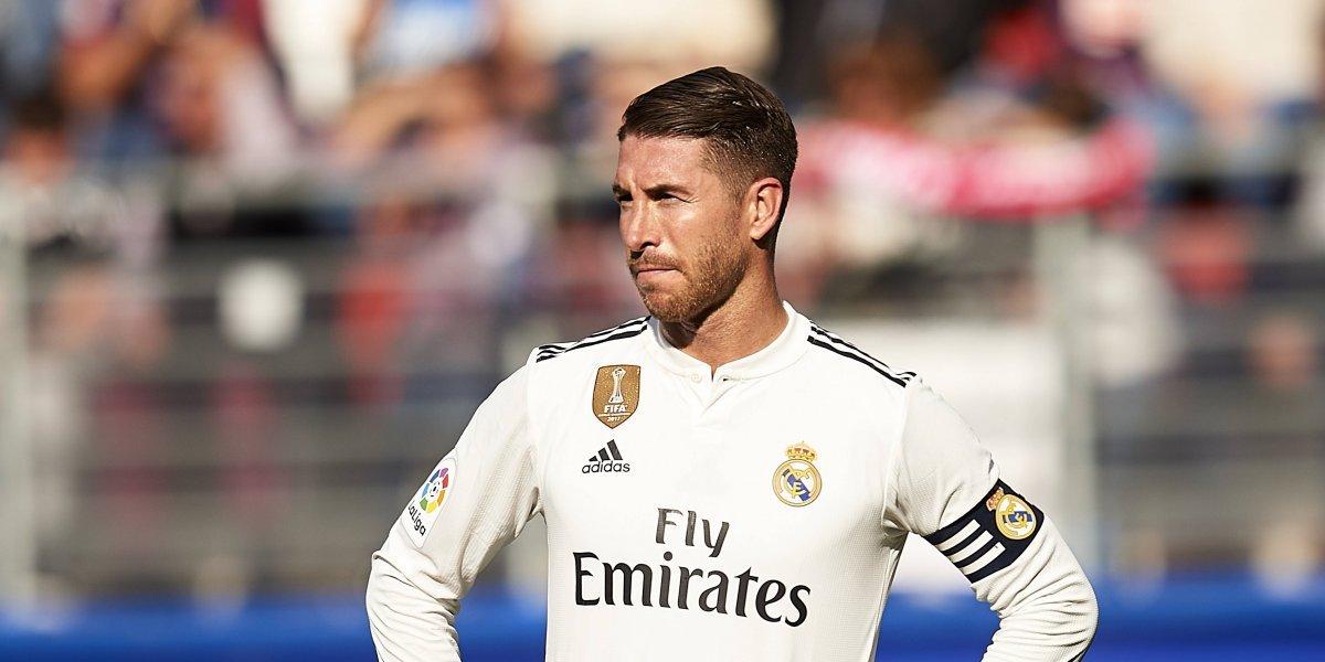 Sergio Ramos denuncia intento de extorsión en el caso de antidoping