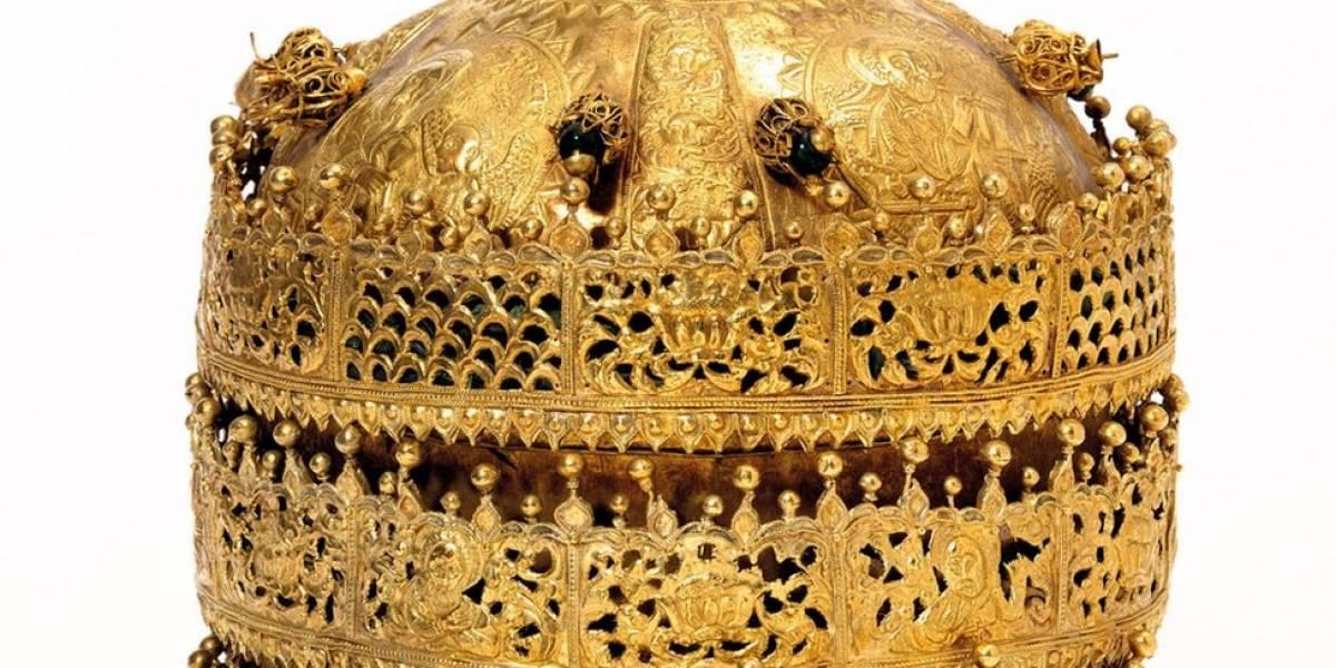 """Os tesouros """"roubados"""" da África que foram parar em museus da Europa e dos EUA"""