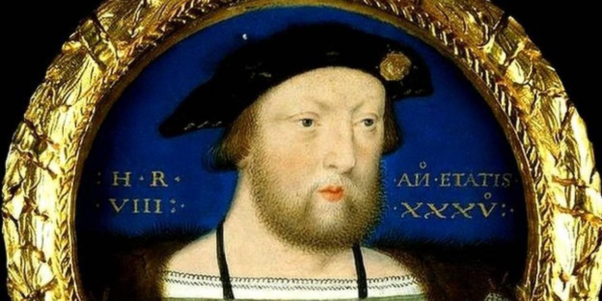O grande poder dos homens que limpavam o traseiro do rei inglês Henrique 8º