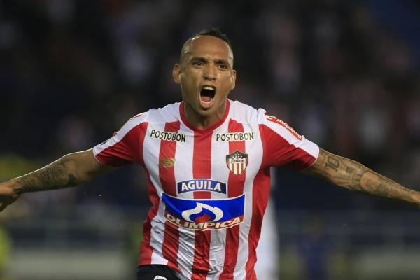 Video de los goles de Junior contra Rionegro Águilas