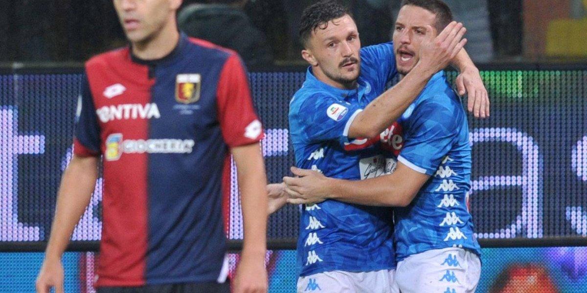 Campeonato Italiano: onde assistir ao vivo online o jogo Napoli x Chievo