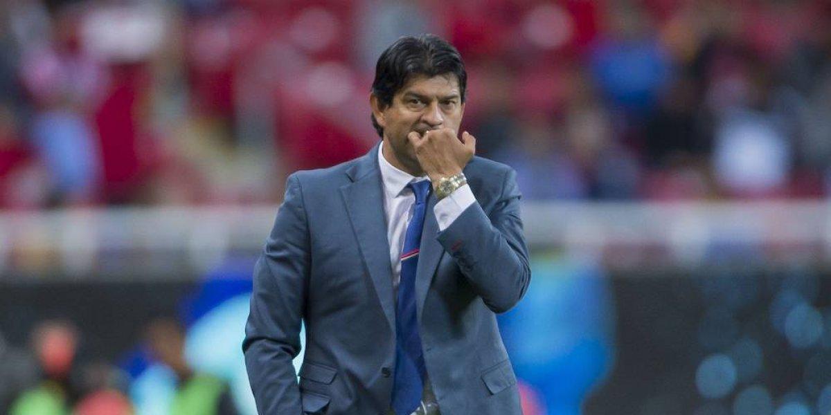 Chivas ya planea su debut en el Mundial de Clubes