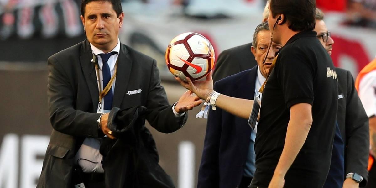 Final da Libertadores será dia 9 em Madri, diz jornal