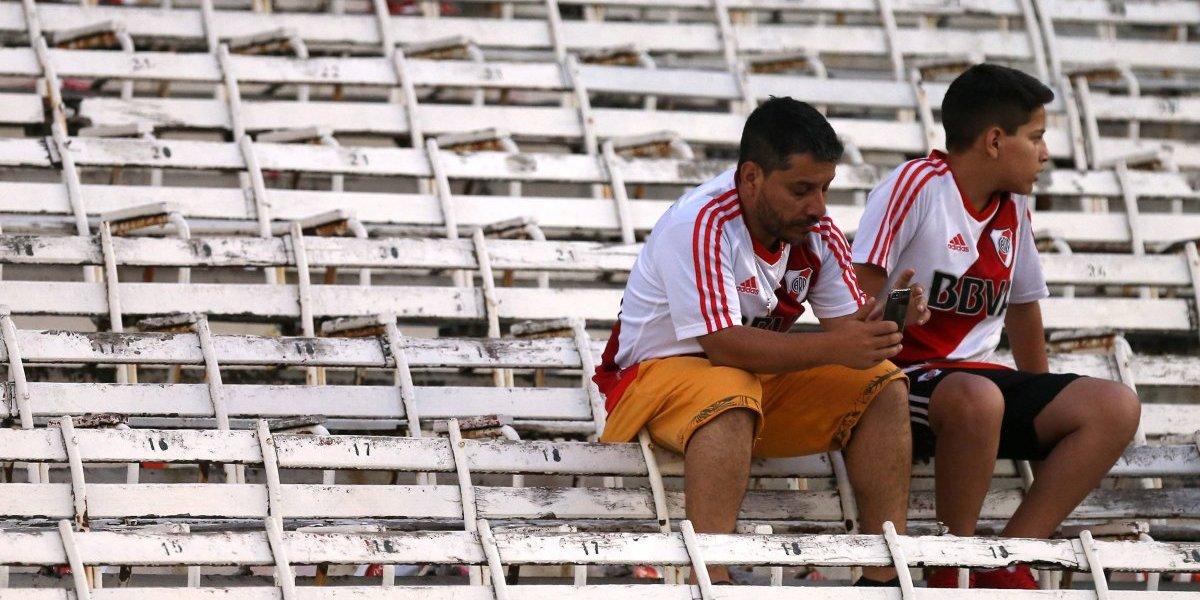 Final da Libertadores 2018 foi adiada por tempo indeterminado; Boca não tem condições de jogo