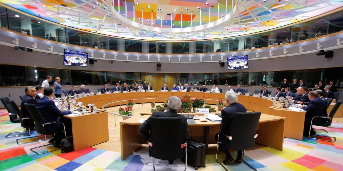 União Europeia aprova acordo para saída do Reino Unido