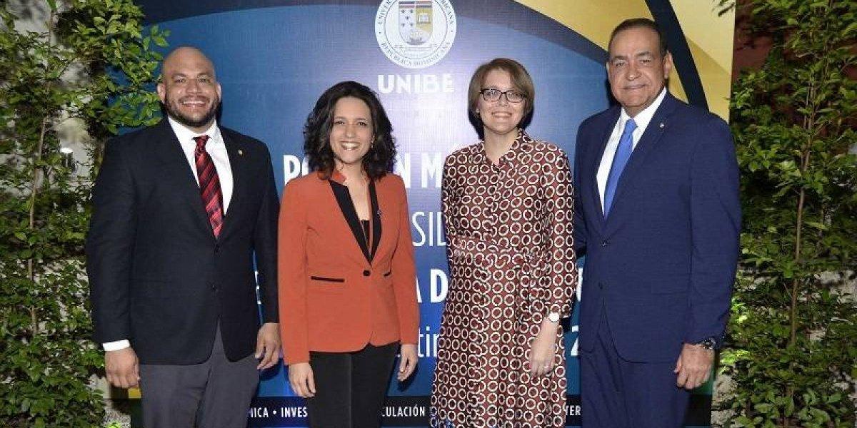#TeVimosEn: UNIBE es la universidad del país con la posición más alta en el QS Ranking Latinoamérica 2019