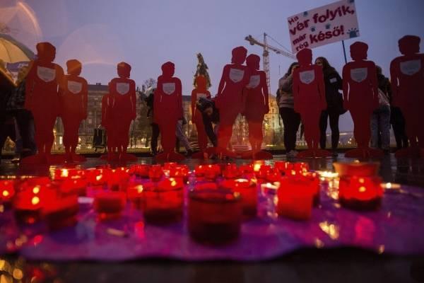 protestas violencia mujer