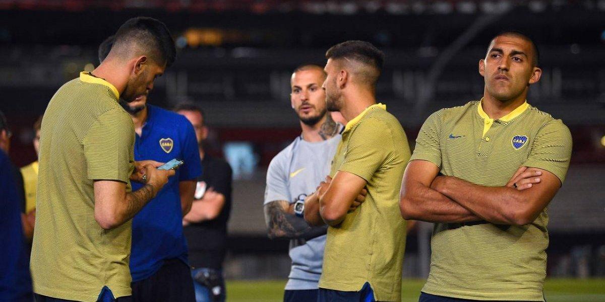 Sigue el papelón: Boca Juniors solicitó la suspensión del partido y busca ganar la Libertadores por secretaria