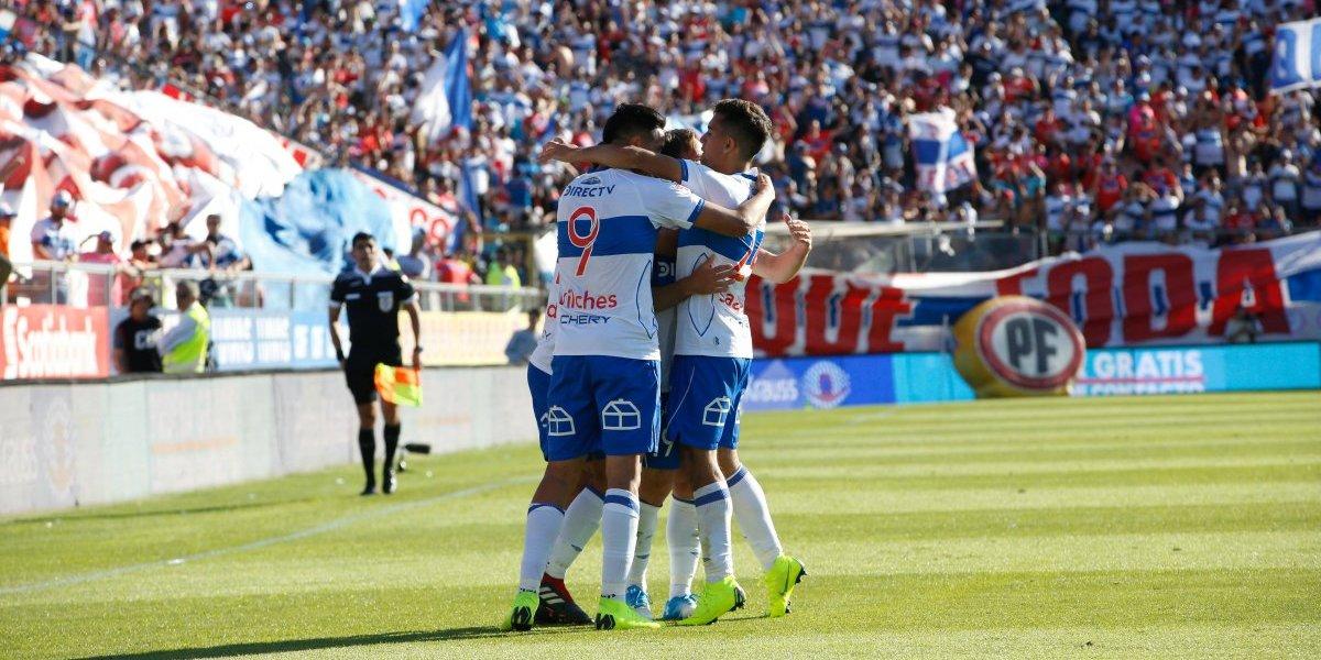 Con los cuatro chilenos listos: Los equipos clasificados a la Copa Libertadores 2019