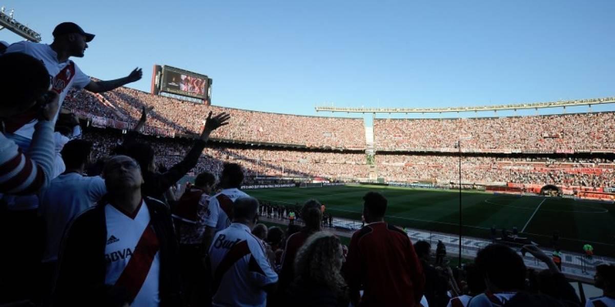 Boca Juniors solicita que se suspenda la final de la Copa Libertadores