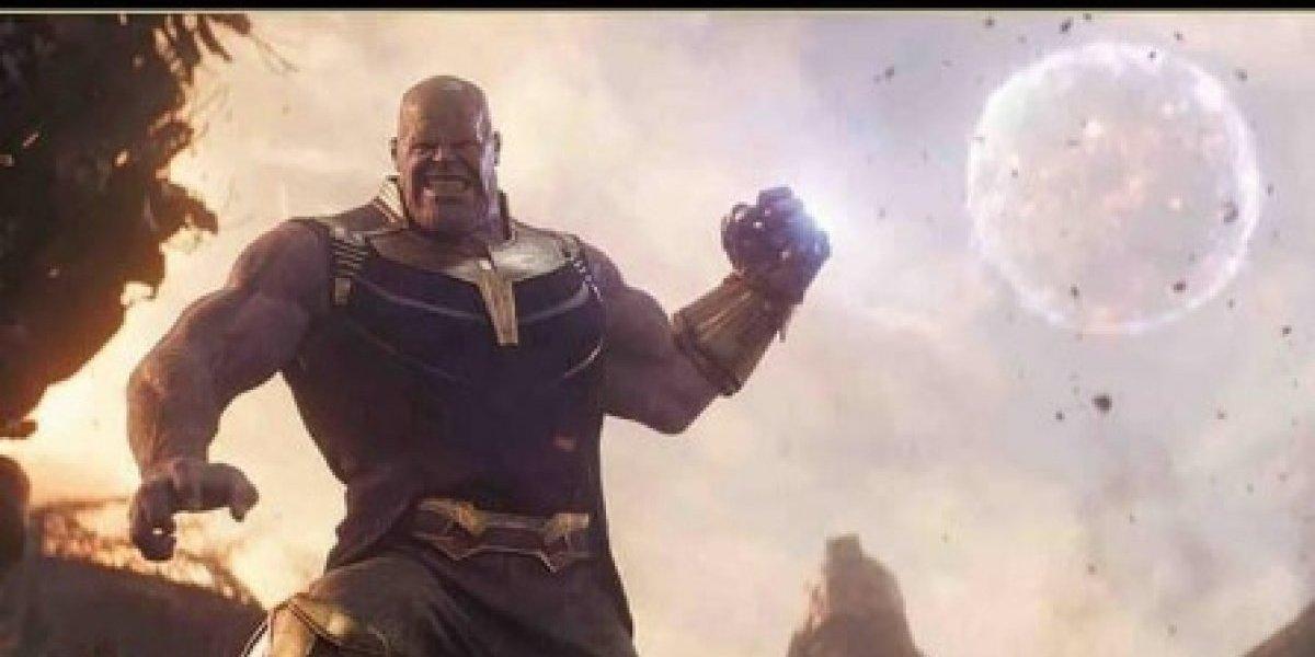 Avengers 4 estrena nuevo tráiler IMAX con nuevas revelaciones