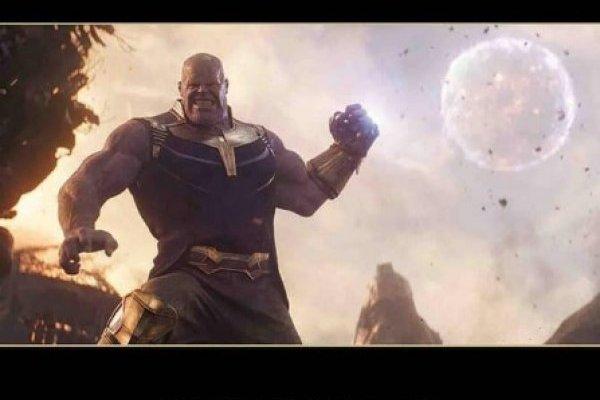"Marvel publica imágenes de ""Avengers 4 Prelude"""