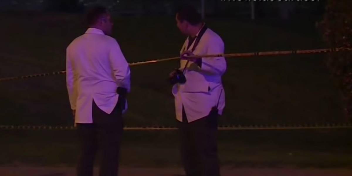 En aparente intento de robo en Bogotá muere hombre de 35 años