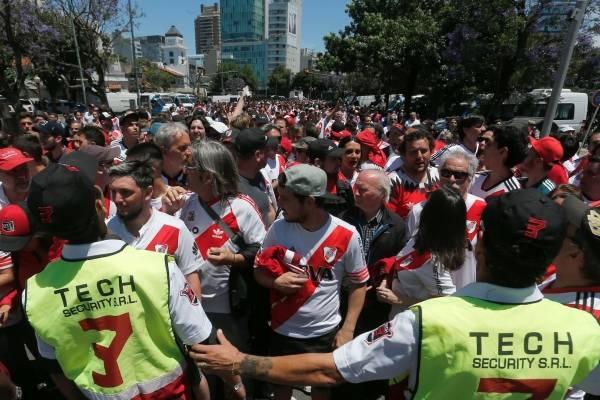 Alcalde de Buenos Aires reveló la razón de los disturbios