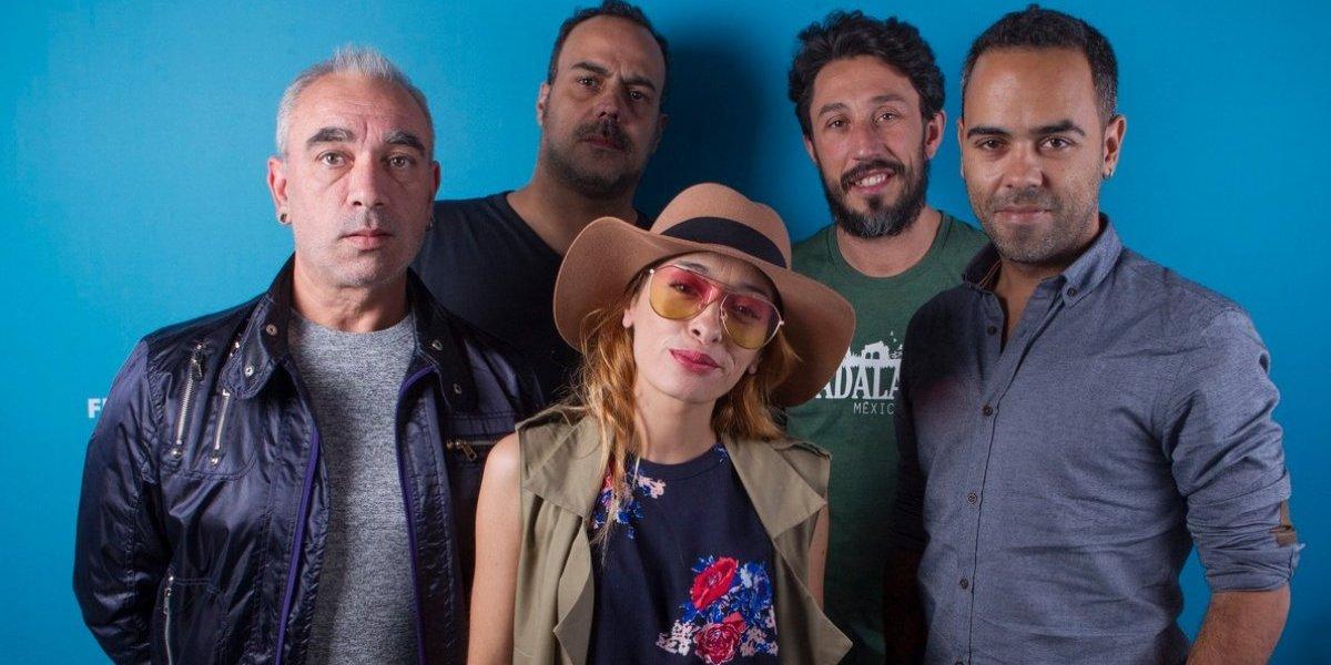 Amor Electro quiere llegar a los latinos