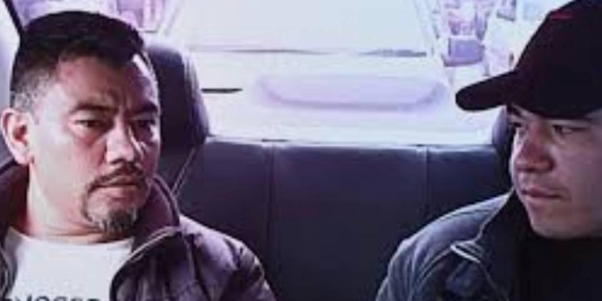 Revelan escalofriante video de sicarios planeando atentado a zar esmeraldero