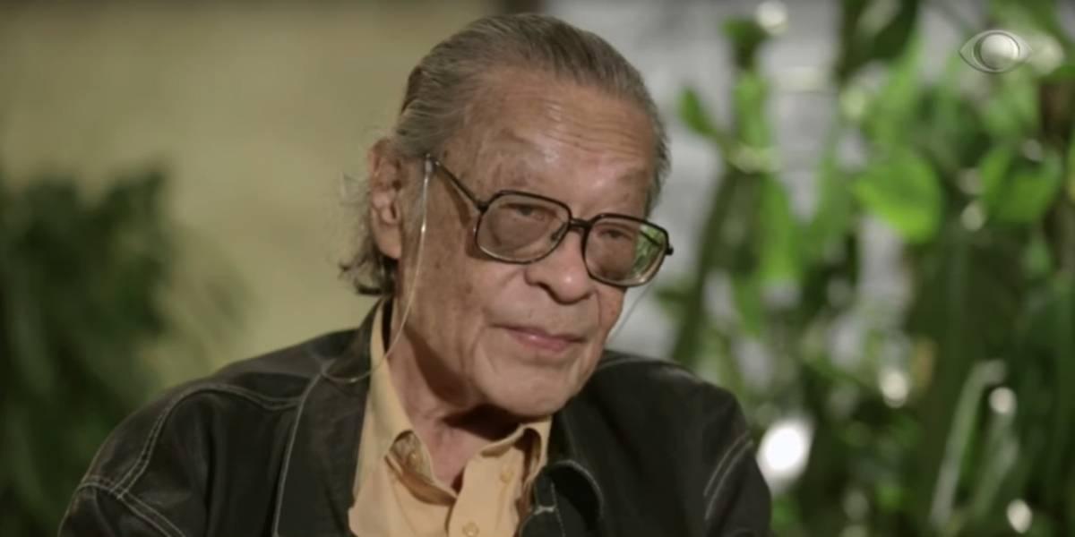 Morre aos 86 anos o pintor paulistano Jorge Mori