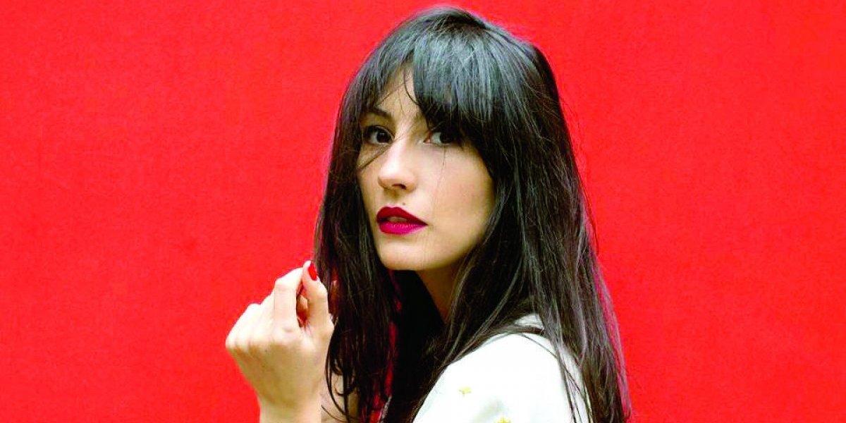 Daniela Spalla: Ausencia de mujeres en festivales, no es cuestión de género