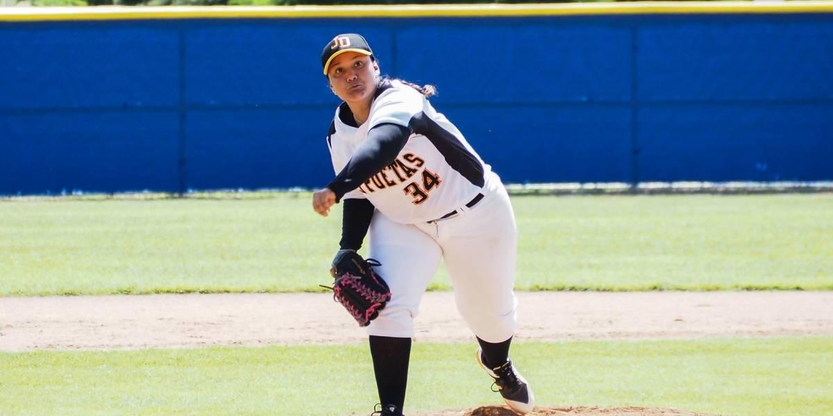 Juana Díaz clasifica a postemporada de béisbol Doble A femenino