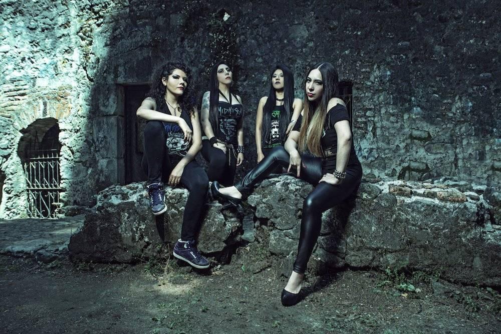 Introtyl death metal