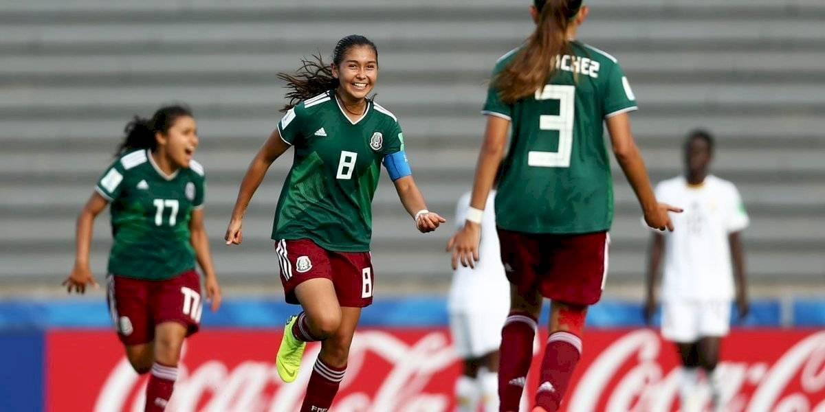 Tri Femenil conoce su camino en Preolímpico de Concacaf