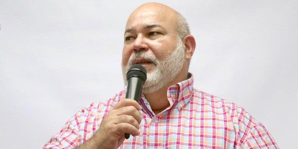 Presidente de la Cámara celebra decisión en caso de Héctor Mártinez