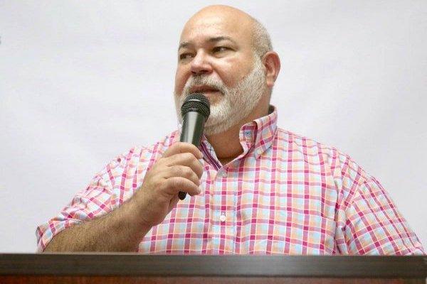 """Carlos """"Johnny"""" Méndez Núñez"""