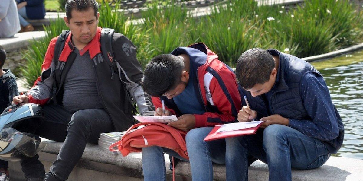 Inicia registro para programa Jóvenes Construyendo el Futuro