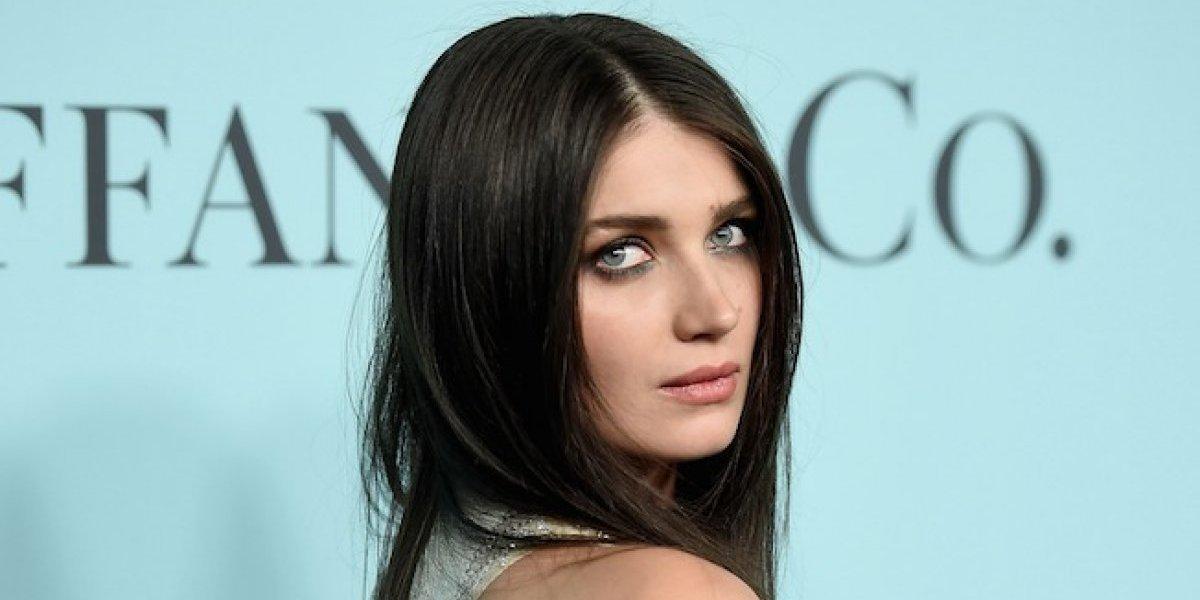 """La hija de Bono debuta en el cine con """"Robin Hood"""""""