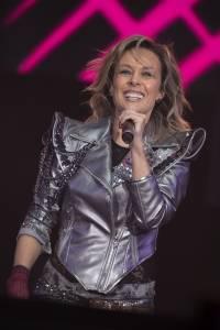 El concierto Exa 2018 reunió a más de 35 mil personas en el Foro Sol.