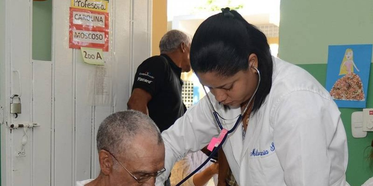 Fundación Heart Care Dominicana, Inc. realiza su 14va Jornada Ruta de Salud Cardiovascular