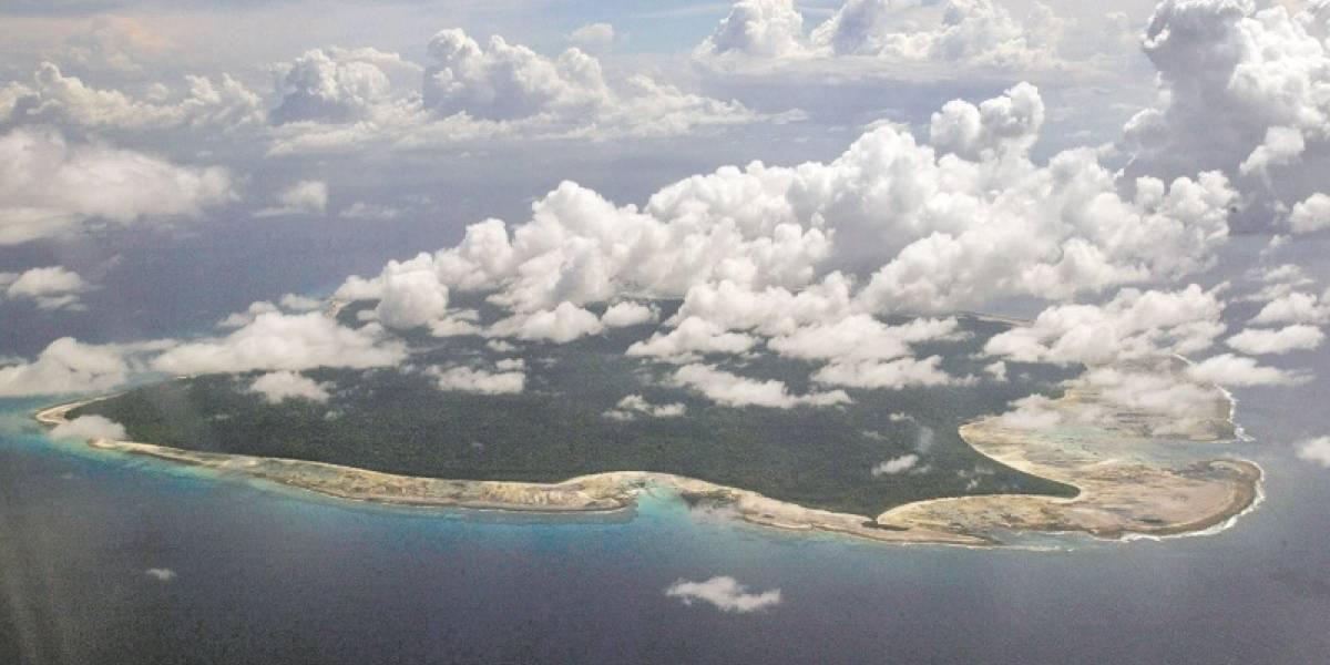 Así es la paradisíaca isla habitada por una tribu que aniquila a los visitantes