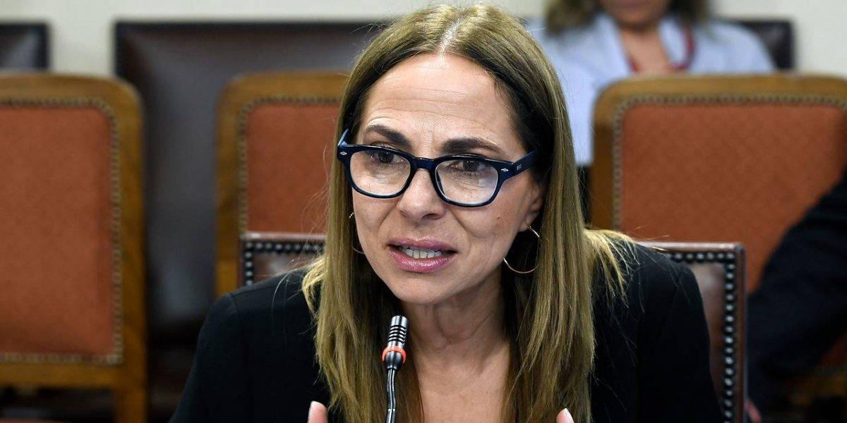 """""""Basta de esta mentira"""": Ministra de la Mujer desmiente agresión verbal a periodista colombiana"""