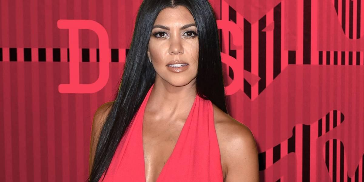 Ella es la única de las hermanas Kardashian con un título universitario