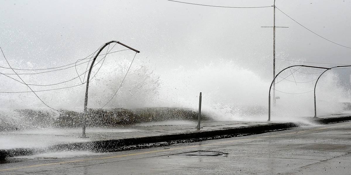 Alerta de marejadas anormales para las costas del país: podrían alcanzar hasta 5 metros