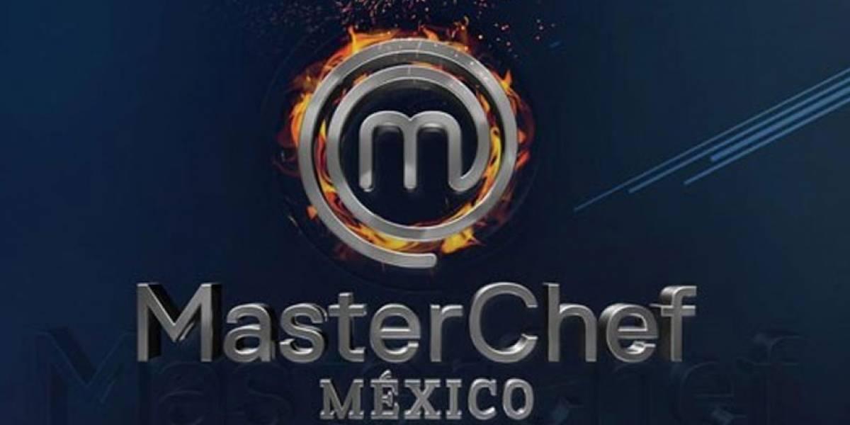 Foto: Filtran a los finalistas de MasterChef México 2018