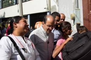 Migrantes que permanecen en CDMX iniciarán trámites para trabajar