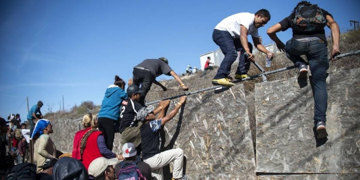 Más de 12 mil centroamericanos fueron deportados de EEUU y México durante enero