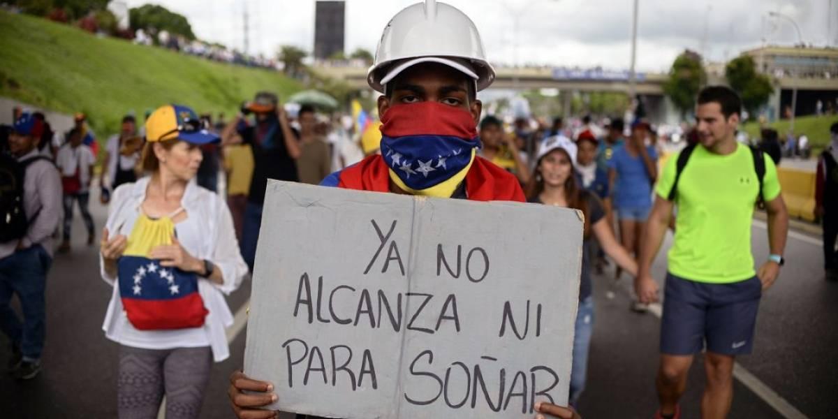Más de tres millones de venezolanos han migrado #25Nov — OIM