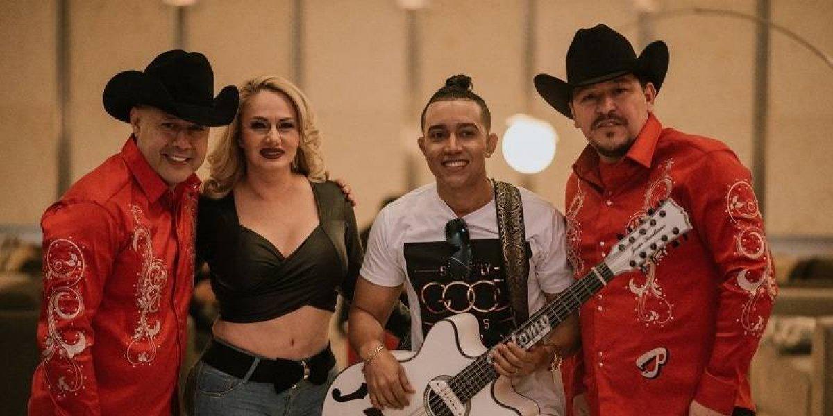 Nextar presentará álbum con grupos mexicanos