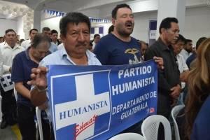 Asamblea nacional del Partido Humanista