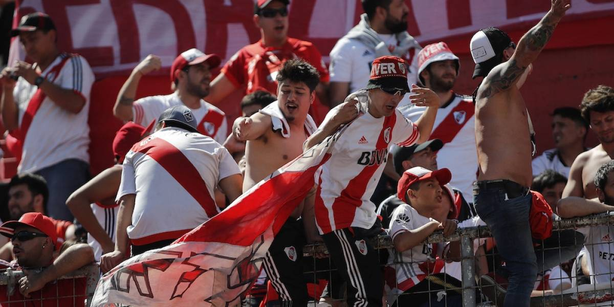 Aficionado de River Plate pide perdón a Boca Juniors: 'tengamos civilización'