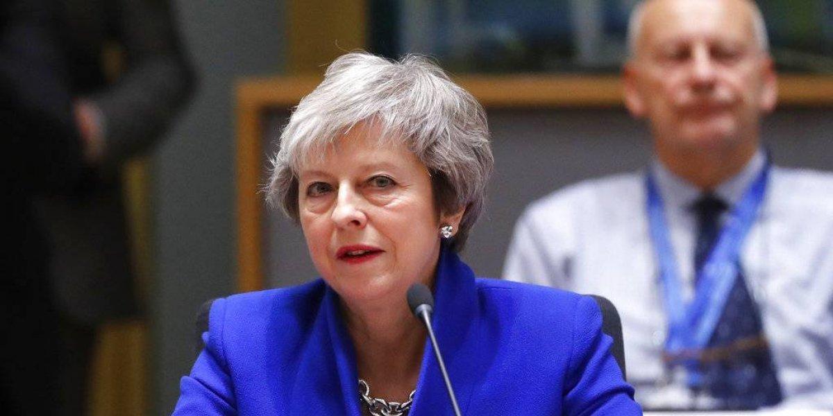 La última palabra en el Brexit