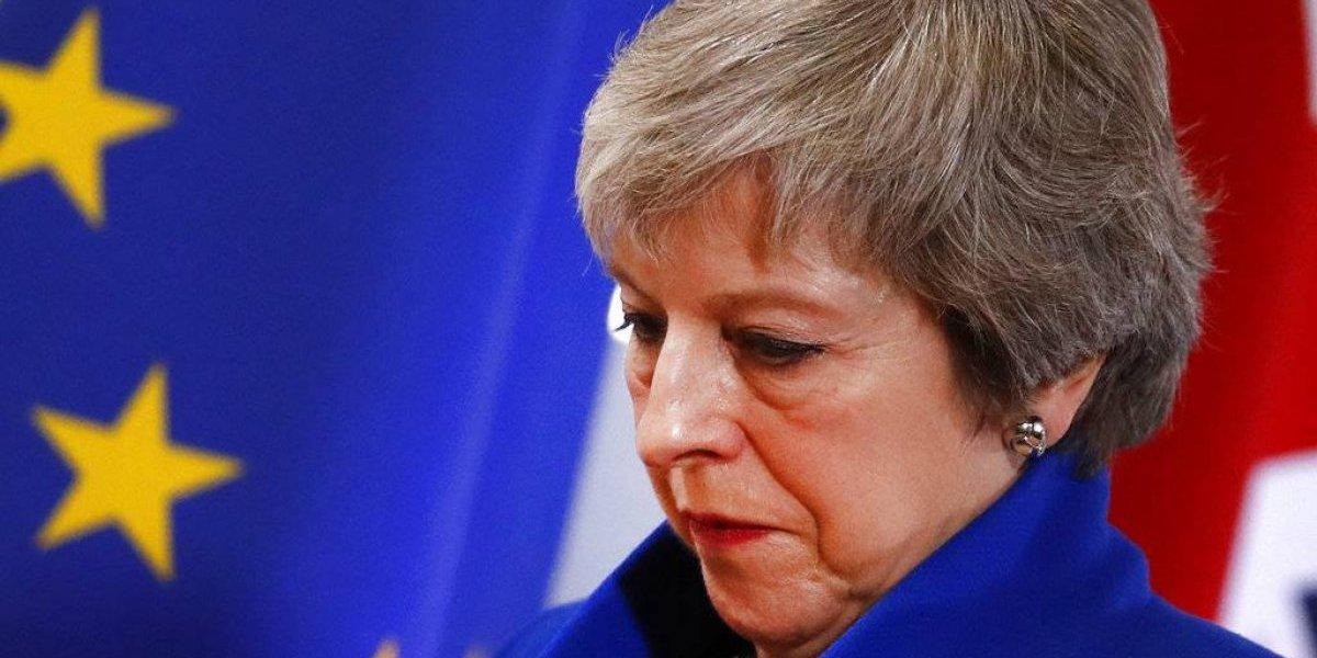 Un brexit sin acuerdo afectaría a cerca de 100 mil puestos de trabajo