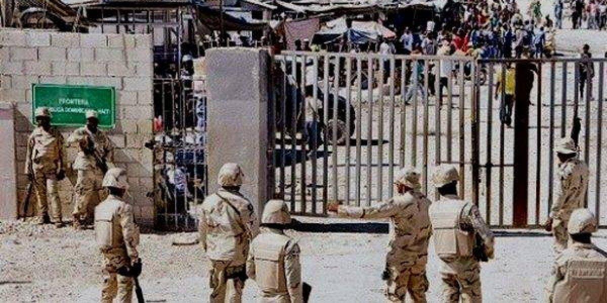 Varios muertos en confuso incidente en zona haitiana próxima a la frontera de RD