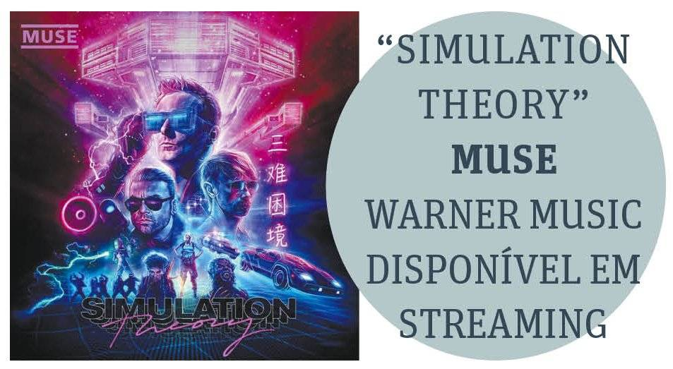 Simulation Theory Muse