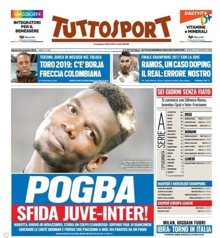 Cristian Borja llegaría al Torino