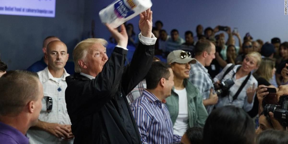 Trump duda que termine pronto el cierre parcial del gobierno