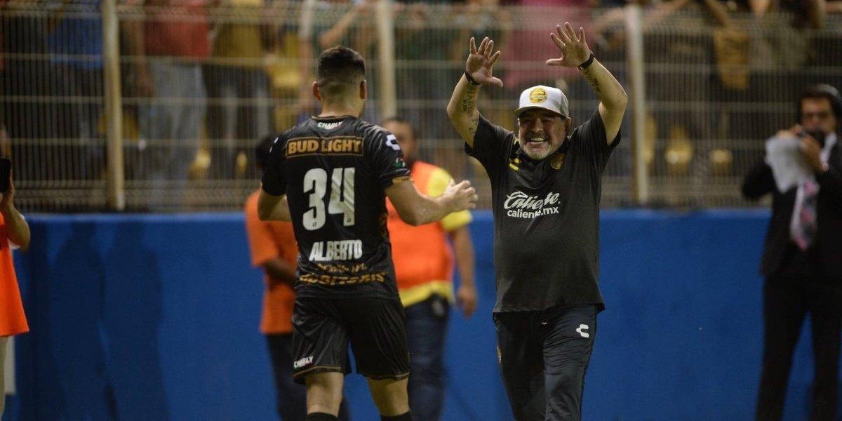 San Luis y Dorados conocen horario y fecha de la Final de Ascenso MX